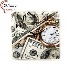 """Часы настенные """"21 Bek"""" 2525-43"""