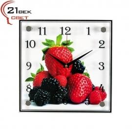 """Часы настенные """"21 Bek"""" 2525-445"""