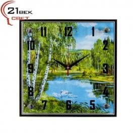 """Часы настенные """"21 Bek"""" 2525-489"""