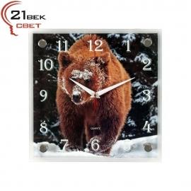 """Часы настенные """"21 Bek"""" 2525-762"""