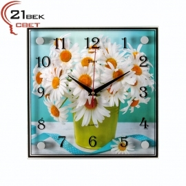"""Часы настенные """"21 Bek"""" 2525-769"""