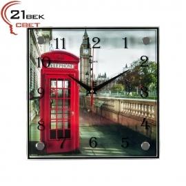 """Часы настенные """"21 Bek"""" 2525-771"""