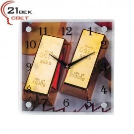 """Часы настенные """"21 Bek"""" 2525-773"""