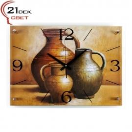 """Часы настенные """"21 Bek"""" 4056-568"""