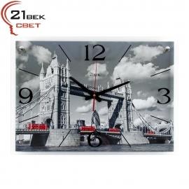 """Часы настенные """"21 Bek"""" 4056-575"""