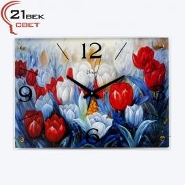 """Часы настенные """"21 Bek"""" 4056-577"""