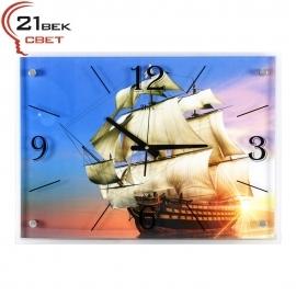 """Часы настенные """"21 Bek"""" 4056-646"""