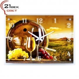 """Часы настенные """"21 Bek"""" 4056-897"""