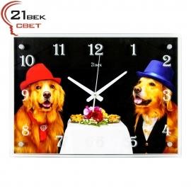 """Часы настенные """"21 Bek"""" 4056-903"""