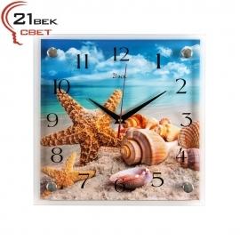 """Часы настенные """"21 Bek"""" 2525-332"""