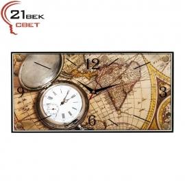 """Часы настенные """"21 Bek"""" 1939-729"""