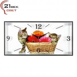 """Часы настенные """"21 Bek"""" 1939-777"""