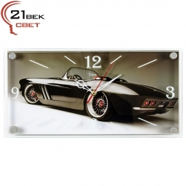 Часы настенные 21 Bek 1939-944
