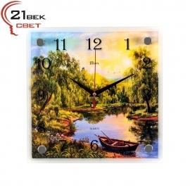 """Часы настенные """"21 Bek"""" 2525-01"""