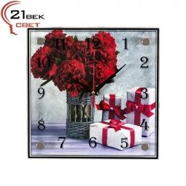 """Часы настенные """"21 Bek"""" 2525-07"""