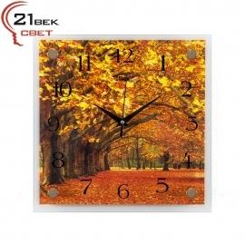 """Часы настенные """"21 Bek"""" 2525-10"""