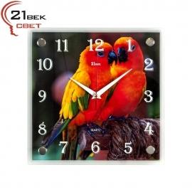 """Часы настенные """"21 Bek"""" 2525-218"""