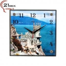 """Часы настенные """"21 Bek"""" 2525-33"""