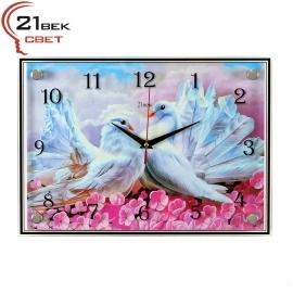 """Часы настенные """"21 Bek"""" 2535-92"""