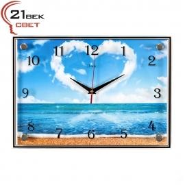 """Часы настенные """"21 Bek"""" 2535-107"""