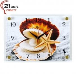 """Часы настенные """"21 Bek"""" 2535-167"""