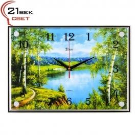 """Часы настенные """"21 Bek"""" 2535-412"""