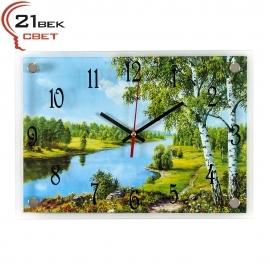 """Часы настенные """"21 Bek"""" 2535-482"""