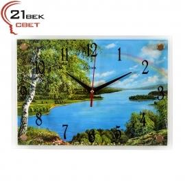 """Часы настенные """"21 Bek"""" 2535-501"""