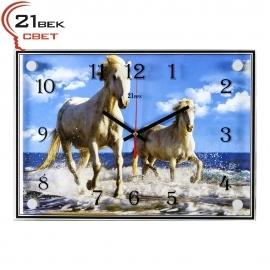 """Часы настенные """"21 Bek"""" 2535-599"""