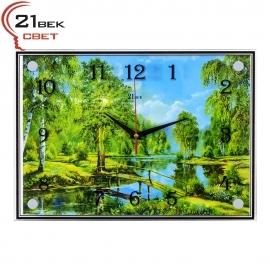 """Часы настенные """"21 Bek"""" 2535-660"""
