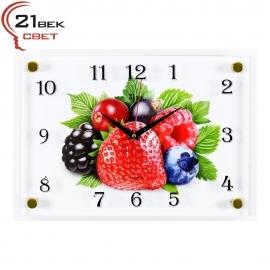"""Часы настенные """"21 Bek"""" 2535-671"""