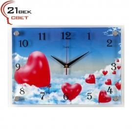 """Часы настенные """"21 Bek"""" 2535-689"""