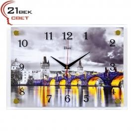 """Часы настенные """"21 Bek"""" 2535-724"""