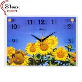 """Часы настенные """"21 Bek"""" 2535-755"""