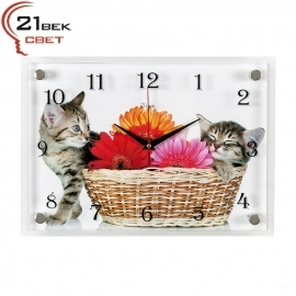 """Часы настенные """"21 Bek"""" 2535-777"""