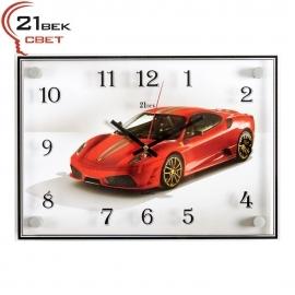 """Часы настенные """"21 Bek"""" 2535-895"""