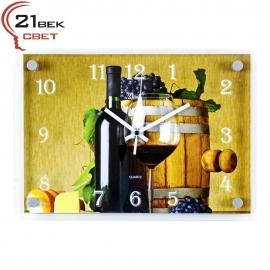 """Часы настенные """"21 Bek"""" 2535-904"""