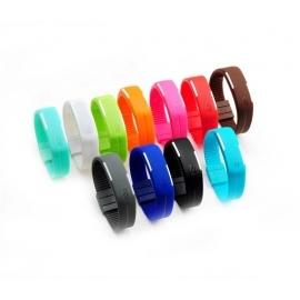 Спортивные часы-браслет унисекс, sensor, 002S-SELEDO-1