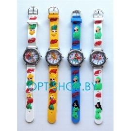 """Детские часы """"Winx"""", 002K-SR01"""