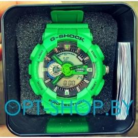 Часы водонепроницаемые Shok со стрелками, SH-WT02