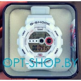 Часы водонепроницаемые Shok без стрелок, SH-WT01SH-WT01