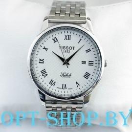 Мужские часы Ti$$ot с календарем на браслете