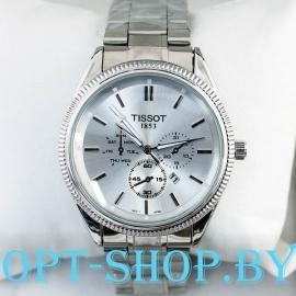 Мужские часы Ti$$ot с календарем на браслете, 003TSBR02
