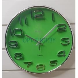"""Настенные часы """"Космос"""" К7633"""