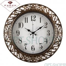"Настенные часы ""Рубин"" 4051"