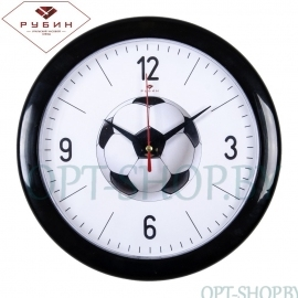 "Настенные часы ""Рубин"" 2323"