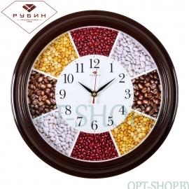 "Настенные часы ""Рубин"" 3527"