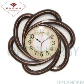 "Настенные часы ""Рубин"" 4722"