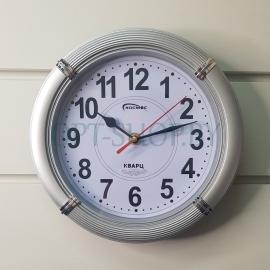 """Настенные часы """"Космос"""" К7140-2"""