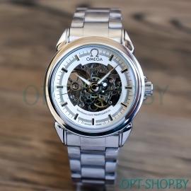 Мужские часы Ome&@ механические на браслете